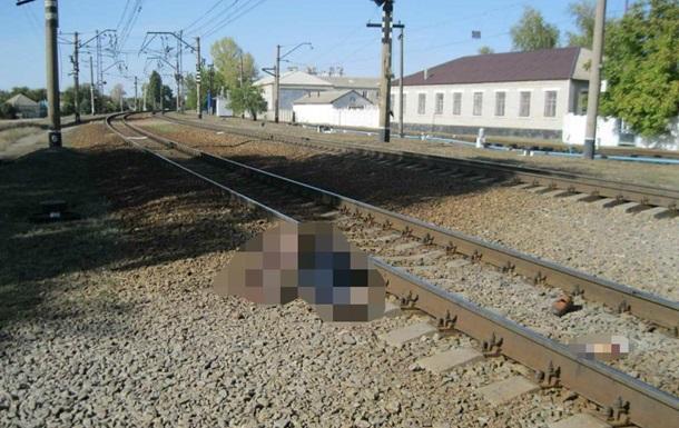 Мужчина погиб, бросившись под поезд: это была его вторая попытка суицида