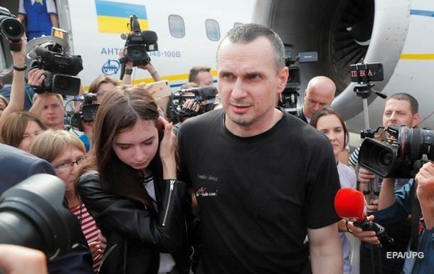 ЗМІ дізналися, коли Сенцову вручать премію Сахарова
