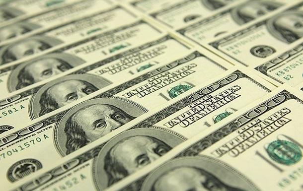 Госдолг Украины снизился впервые за три месяца