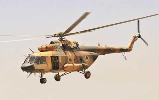 В ЦАР погибли три миротворца ООН при крушении вертолета