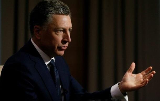 Волкер подал в отставку – СМИ