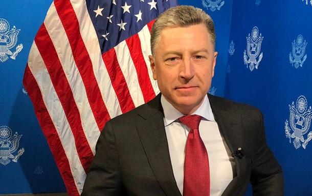 В Москве отреагировали на отставку Курта Волкера