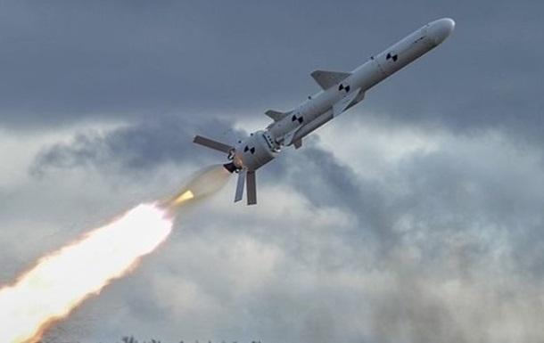 Британцы испугались российской крылатой ракеты Х-35