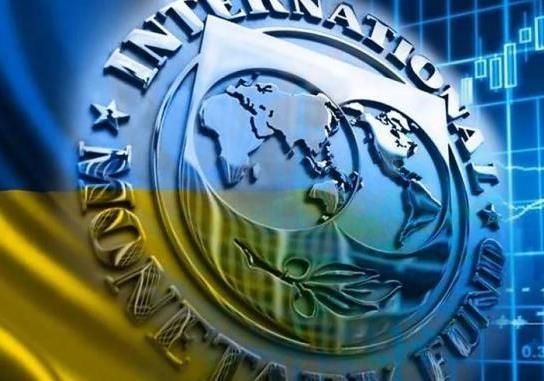 МВФ: обещать, не значит жениться