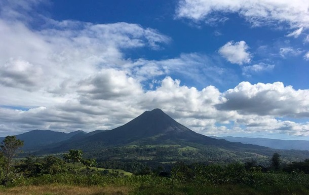 Коста Рика: Pura vida