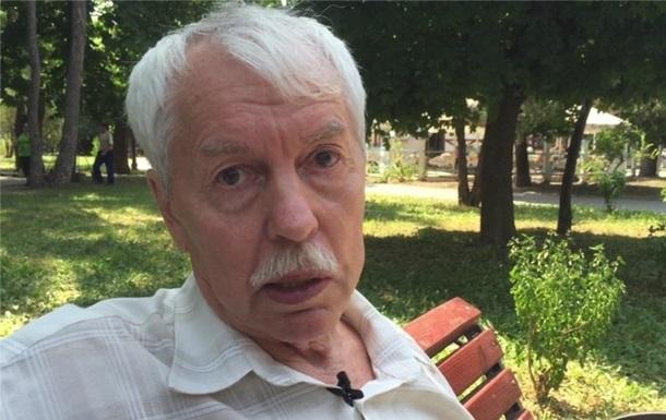 Умер бывший президент Крыма Мешков