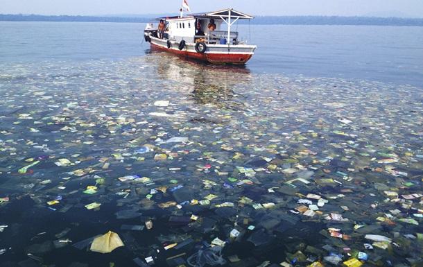 Рівень мікропластику в Середземному морі підвищується з кожним роком