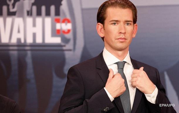 Выборы в Австрии: победила партия Курца