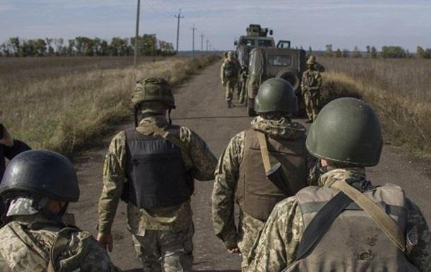 Через відведення військ Україна може втратити Щастя, Сєвєродонецьк та Маріуполь