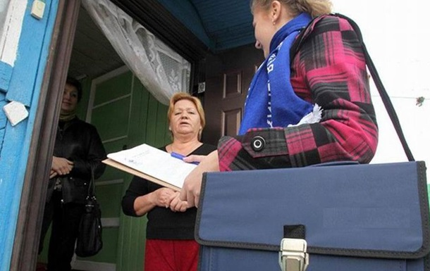 Последние приготовления к переписи в ДНР