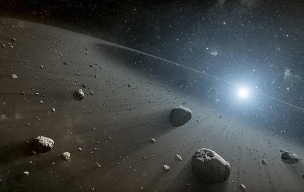 Виявлено нові зірки з  рукотворними мегаструктурами