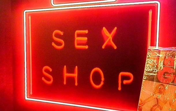 60-летний мужчина умер в секс-шопе