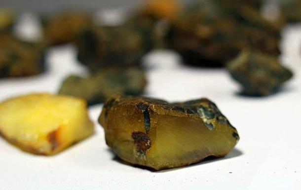 У Кабміні розкрили пропозиції з видобутку бурштину