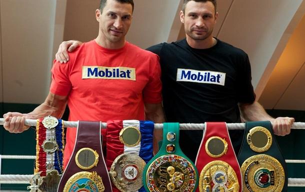 Крупные налогоплательщики: зачем Украине профессиональный бокс?