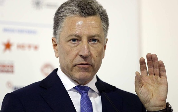 Курт Волкер был лично заинтересован в поставках оружия на Украину