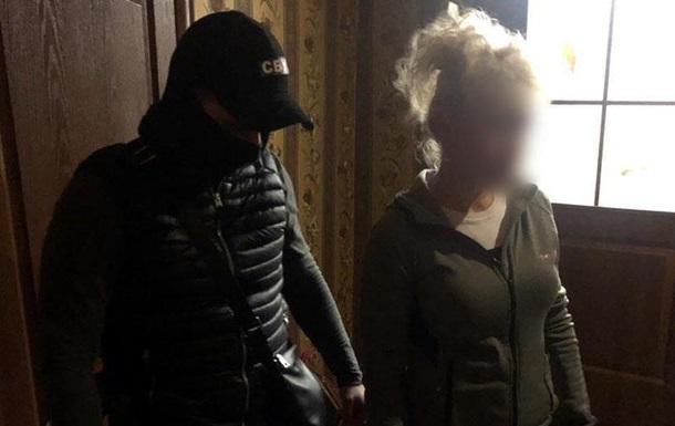 Поліція запобігла замовному вбивству в Донецькій області