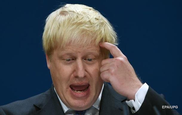 Премьера Британии обвинили в домогательствах