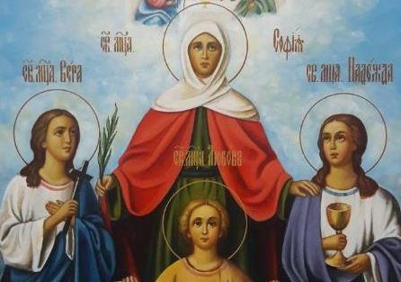 Вера, надежда, любовь: три опоры христианской души