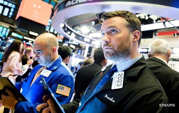 Фондовий ринок США закрився зростанням індексів