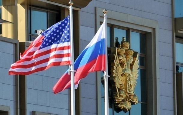 У Росії пообіцяли відповісти на санкції США