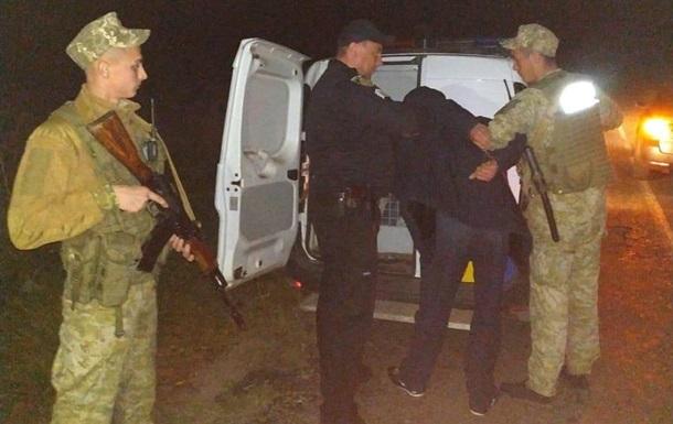 На Львовщине грабители напали на дом фермера-иностранца