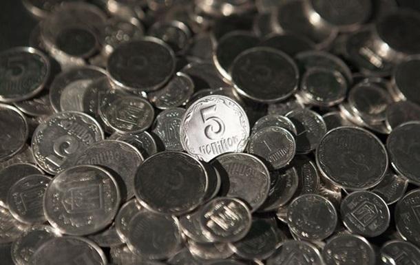 Мелкие монеты перестали быть платежным средством