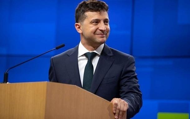 Зеленский встретится с Лукашенко в Житомире