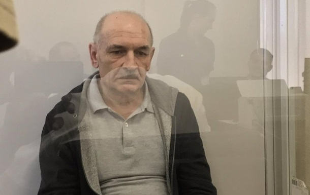 Збитий МН17: Нідерланди попросили Росію про сприяння у допиті Цемаха