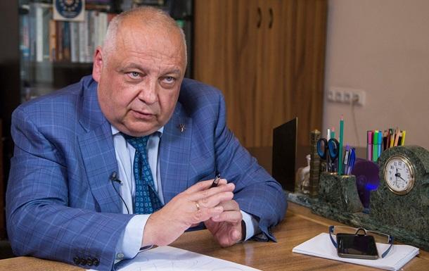Порошенко обговорював можливість не йти на вибори - Гринів