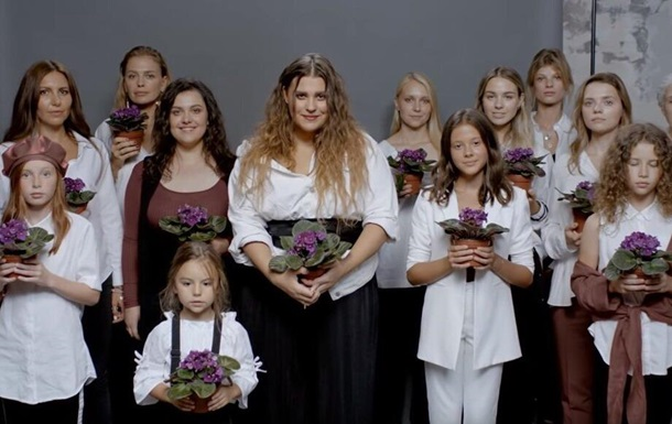 Хит группы Казка стал самым популярным среди россиян