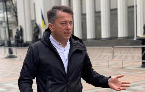 Депутат от Слуги народа подоил корову