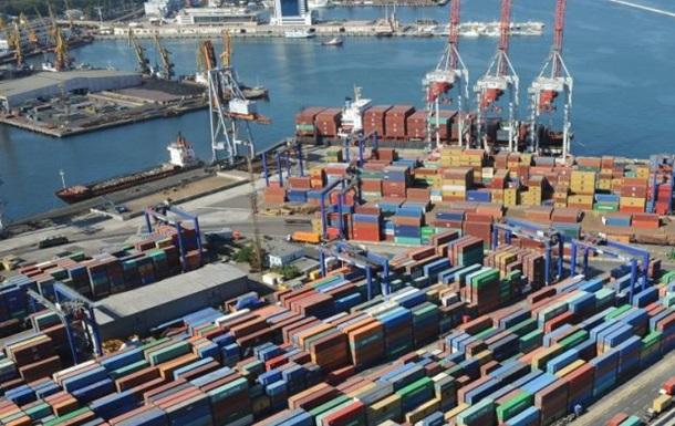 Звільнено голів трьох морських портів