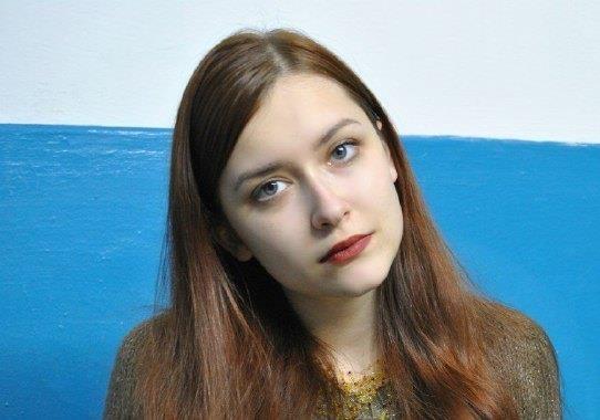 Анна Комар:«Я намагаюся чітко уявляти, чого хочу від життя, а не залітати кудись