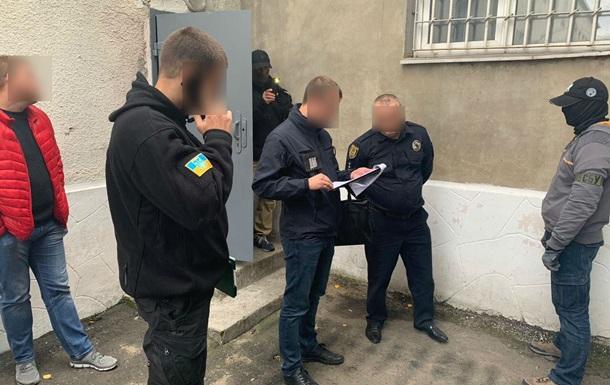 На Одещині начальник відділу поліції встановив  данину  для підлеглих