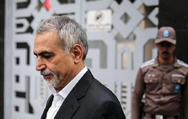 Брат президента Ірану отримав п ять років в язниці