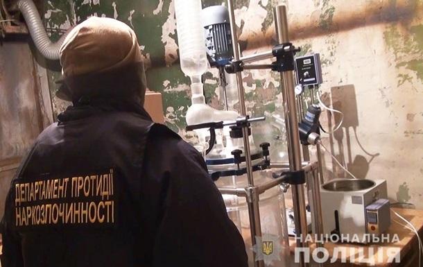 В Польше задержан соорганизатор наркогруппировки из Кривого Рога