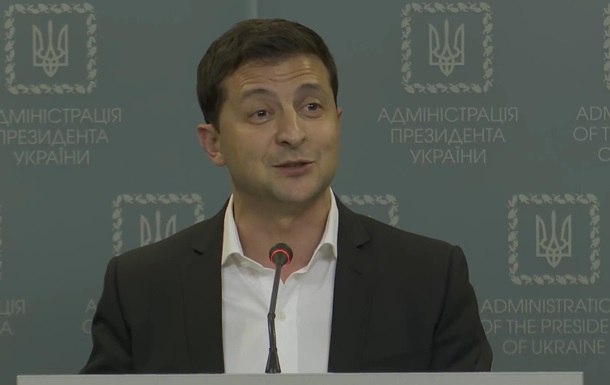 Погоджено розведення військ у Петрівському і Золотому - Зеленський