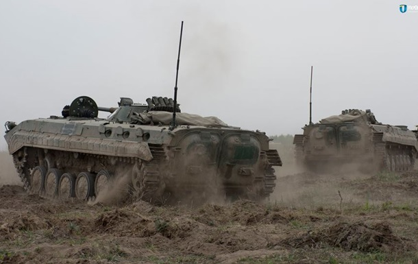В Україні пройдуть змагання техніки для ЗСУ