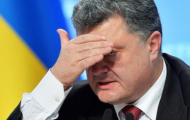 Над Украиной нависла угроза: Порошенко планирует новый Майдан