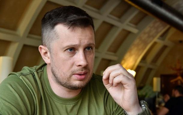 Нацкорпус почав безстрокову акцію протесту  проти капітуляції