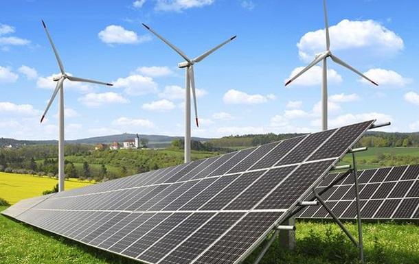 Зеленый тариф в Украине 2020