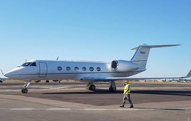 Том Круз прилетел в Одессу