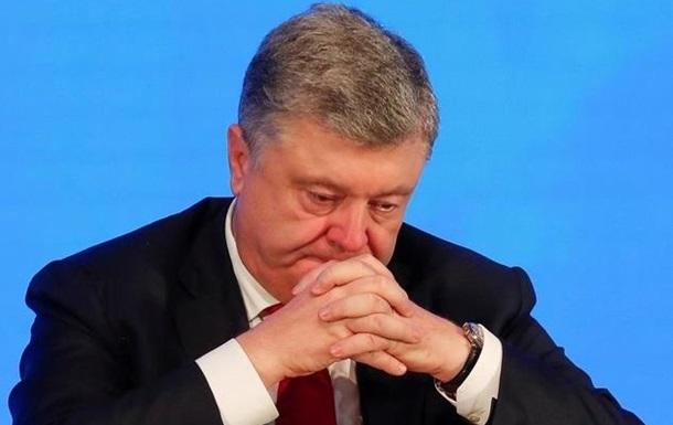 Порошенко прогнозирует капитуляцию Украины перед Россией