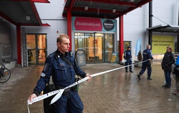 Нападение в Финляндии: погибла украинка