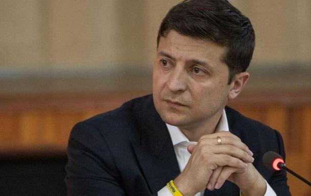 Зеленский: в Минске обсуждали второй этап освобождения украинских заключенных