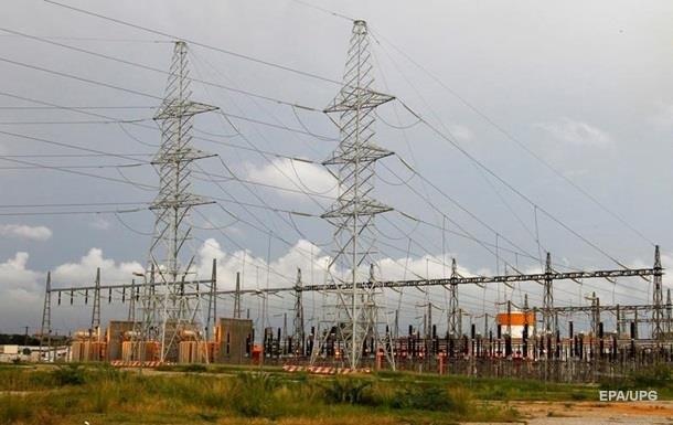 У РФ підтвердили експорт електрики в Україну