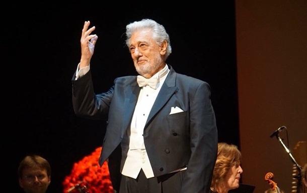 Пласідо Домінго через сексуальний скандал йде з опери