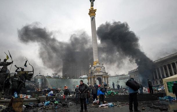 Порошенко и нацисты идут на новый Майдан