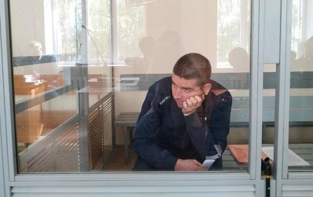 Суд у Херсоні випустив під заставу учасника  самооборони Криму