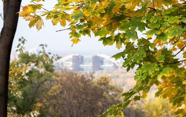 Куди піти в Києві на вихідних 5-6 жовтня